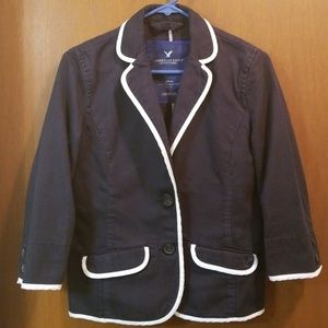 Super cute Blazer by American Eagle, Size Medium